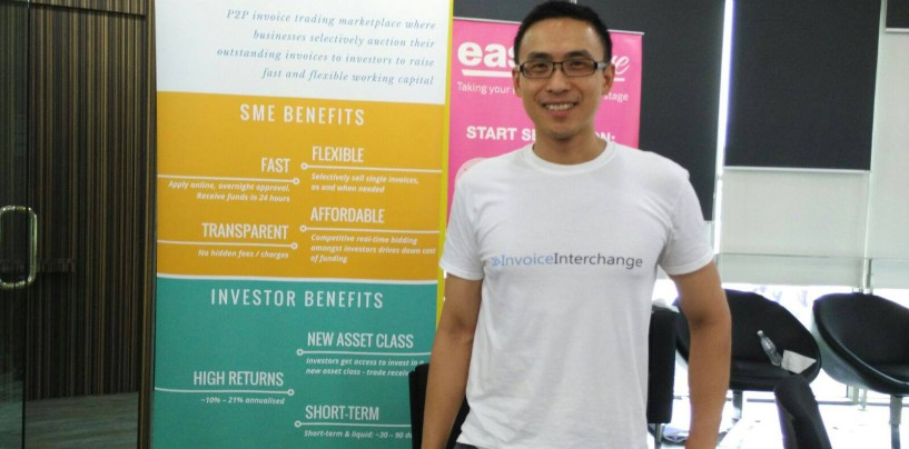 InvoiceInterchange – Unlocking opportunities with Invoice Trading in Singapore