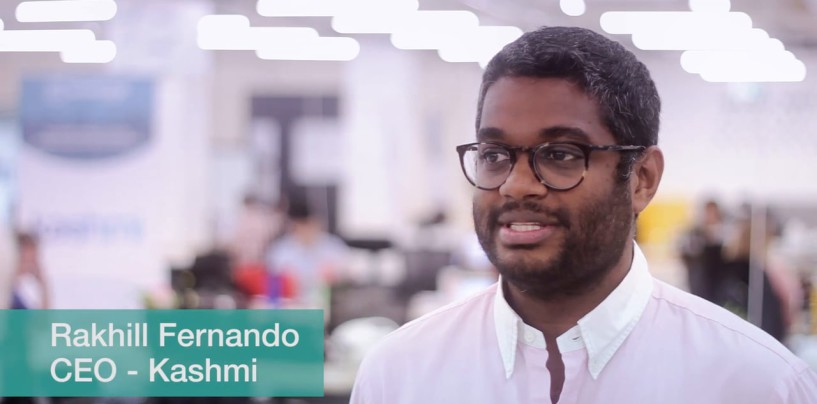 Kashmi: Bringing Social Payments to Young Singaporean Professionals