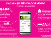 Vietnam's Mobile Payments App MoMo With 50% Transaction Volume Growth per Month