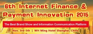 6th Internet Finance & Payment Innovation