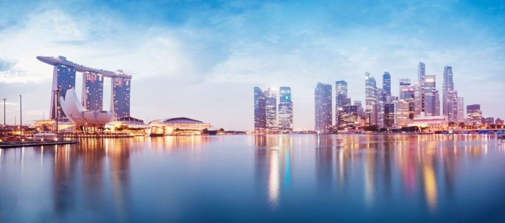 Fintech Singapore Newsletter