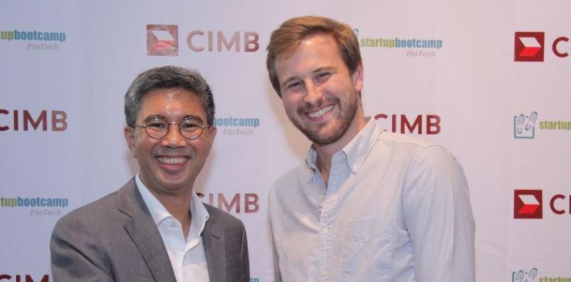 Startupbootcamp Fintech Singapore Teams up With Malaysian Banks RHB and CIMB