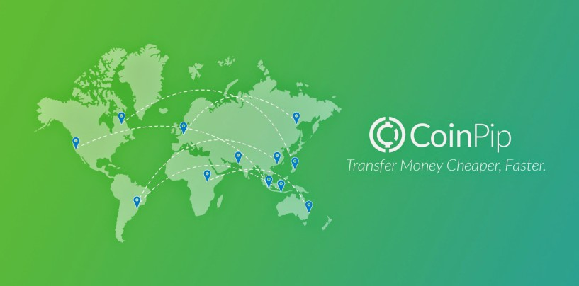 CoinPip: Bringing Bitcoin to Southeast Asia