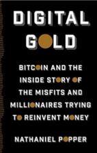 Best Fintech Books Digital Gold Nathaniel Popper
