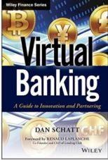 Best Fintech Books Virtual Banking