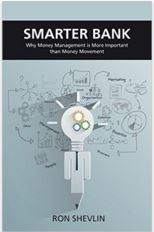 Best Fintech books Smarter Banks Ron Shevlin