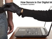 How Secure is our Digital Identity? A Blockchain View from Roberto Capodieci