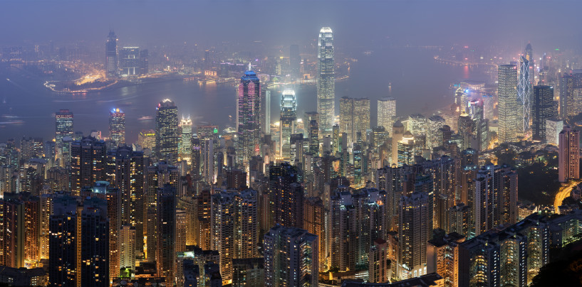 SuperCharger Accelerator Aims To Help Fintech Startups And Established Companies Expand In Asia