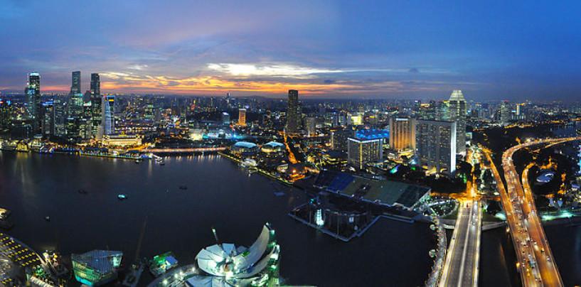 Top 10 Southeast Asian Blockchain, Bitcoin Startups