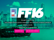 Fintech Finals 2016 Heads To Hong Kong / The Semi-Final Winners