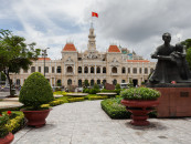 Fintech Money Transfer Startups Eye Vietnamese Remittance Market