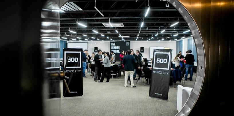 500 Startups Dives Deeper Into Fintech with Financial Tech-Exclusive Batch