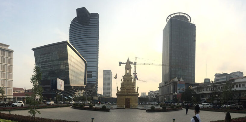 Cambodia Fintech: Leveraging Technology to Bank to Unbanked