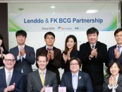 Lenddo Teams up with FK BCG to Provide Social Media Credit Scoring to South Korea
