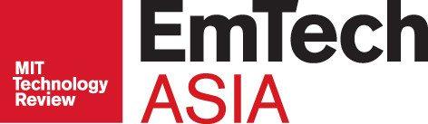 emtech asia 2016