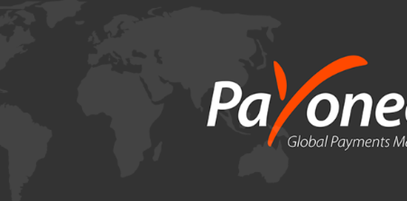 Payoneer Allows Global Companies to Make Cross-Border Payments Quickly, Securely and at Reduced Cost