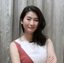 Cynthia Siantar Call Levels co founder