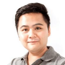 Tahan Lin Backer-Founder
