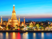 Fintech in Thailand:  Central Bank Governor Boosting the Use of Electronic Payments to Bolster Competitiveness