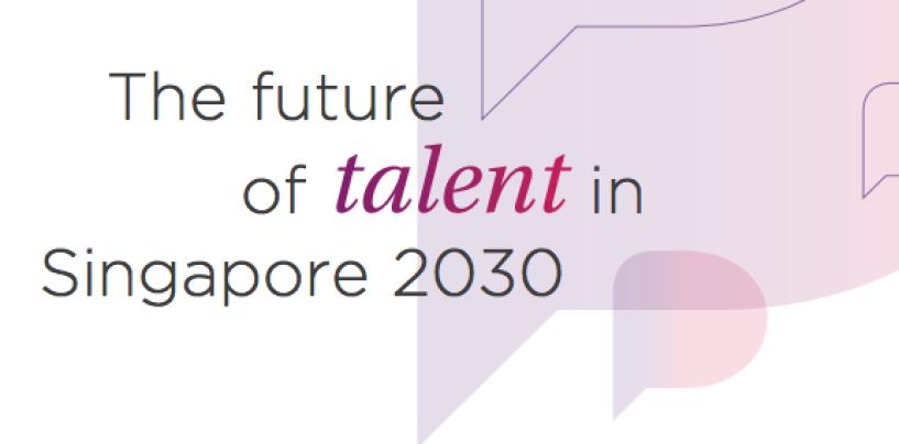 Singapore Future 2030: 4 Dramatically Visions of Life