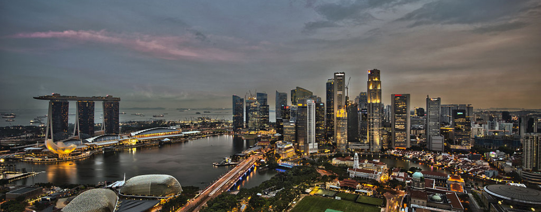 Digital Wallets Increasing in Popularity in APAC, Singapore As Top 3 Adopters