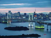 Blockchain Startup Dragonfly Signs Deal With Japan's NRI and Internet Bank SBI Sumishin