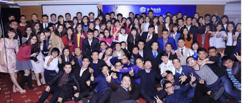 U&Bank 5th anniversary