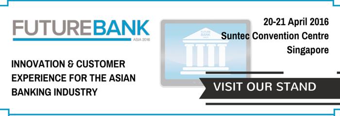 Future Bank Asia 2016