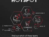29 Startups Join DBS Singapore HotSpot Pre-Accelerator Programme 2016