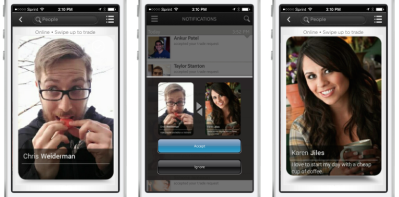 Mobile Social Network VisiKard Lets You Pay and Manage Your Money On-The-Go