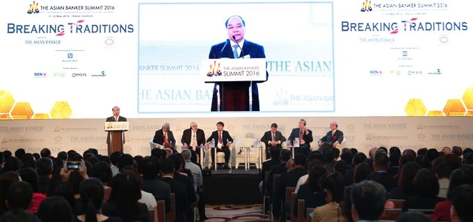 asian banker summit