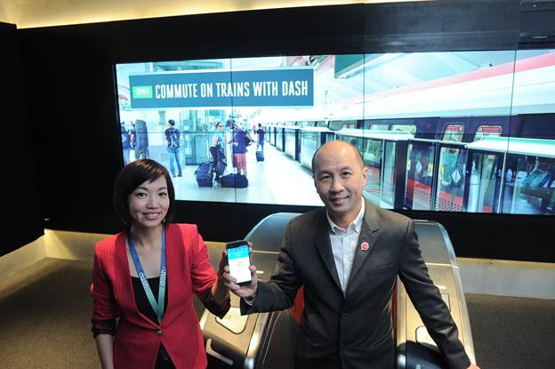 singtel singapore first all-in-one payment solution