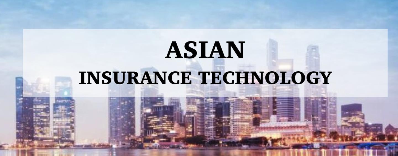 3 Asian Insuretech Disrupt Specific Segments Of Insurance