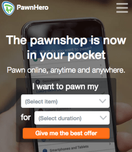 Pawnhero