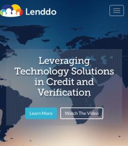 lenddo credit scoring philippines