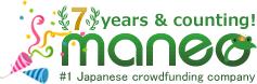 maneo japan p2p lending