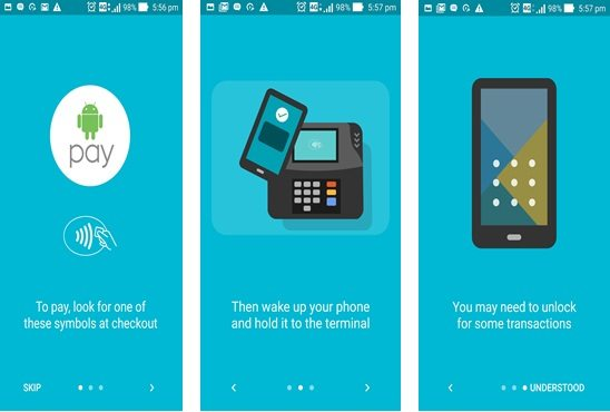 Android Pay5