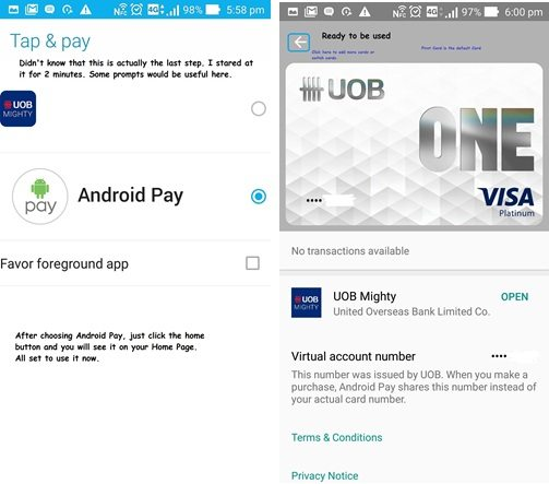 Android Pay7