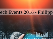 Upcoming Philippines FinTech Events