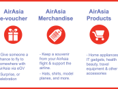 AirAsia BIG – The Frequent Flyer Loyalty Program all Expats and Travellers with Connection to Bank Points