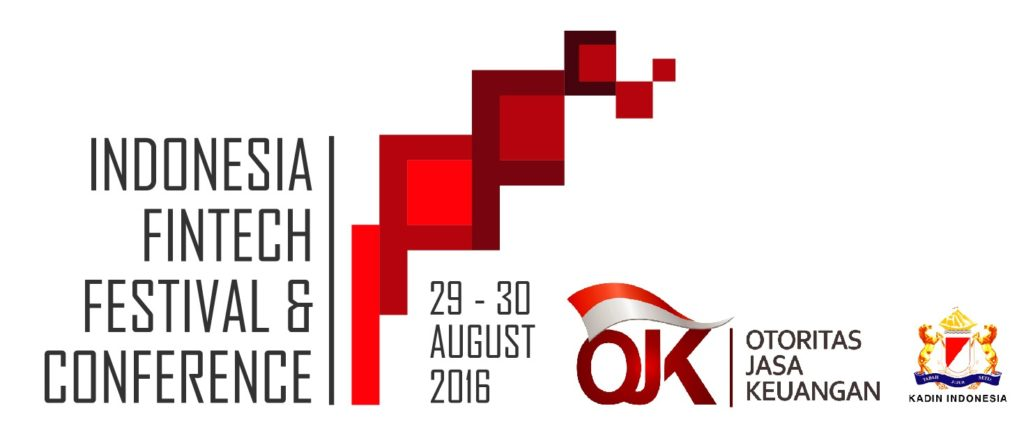 Indonesia Fintech Festival 2016