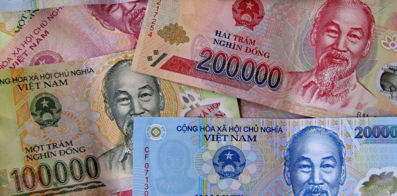 Peer-to-Peer Lending in Vietnam