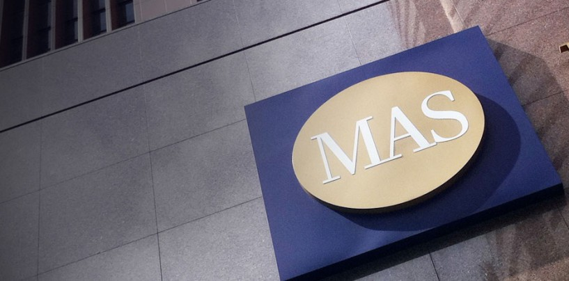 MAS, R3 and Financial Institutions Experimenting with Blockchain Technology
