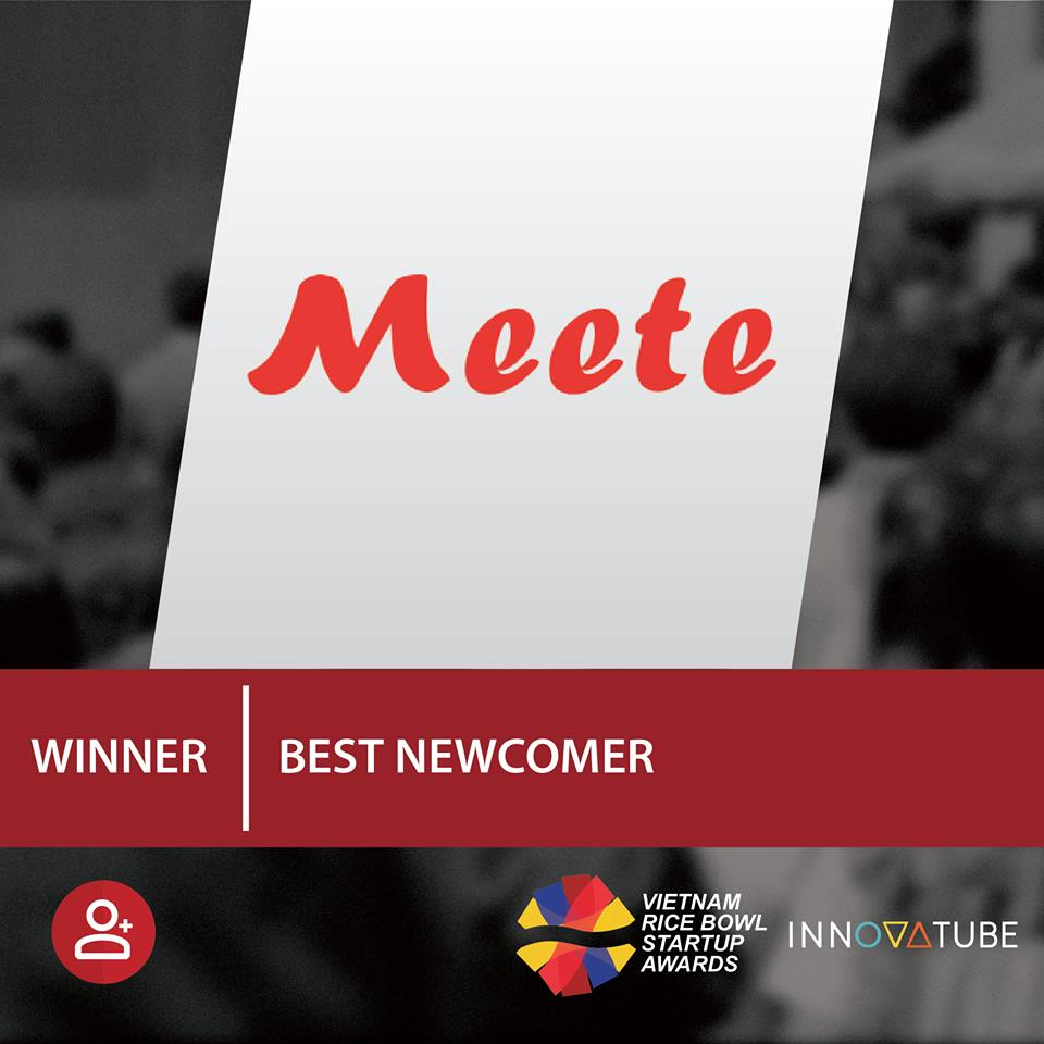 Bets Newcomer: Meete