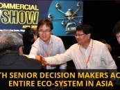 The Commercial UAV Show Asia: Is Asia Ready for Commercial Drones to Take Flight?
