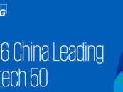 Top 50 Fintechs in China