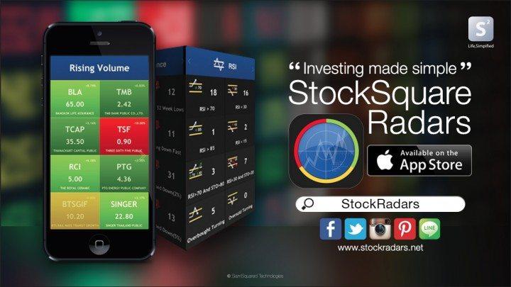 StockRadars