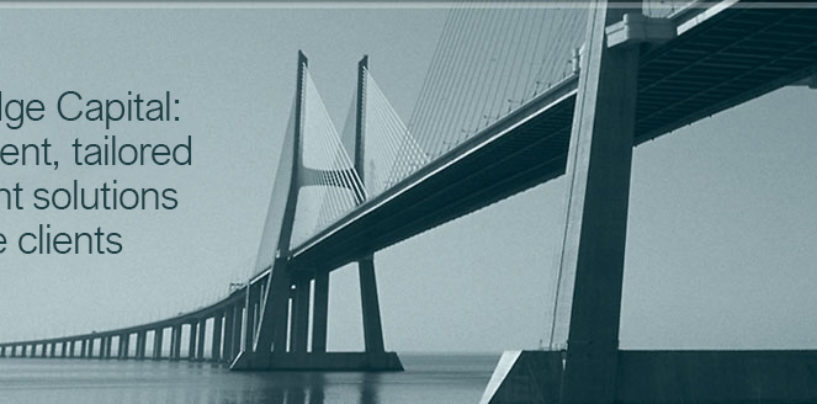 Crossbridge Capital to Launch Online Investment Platform for High Net Worth Investors in Singapore