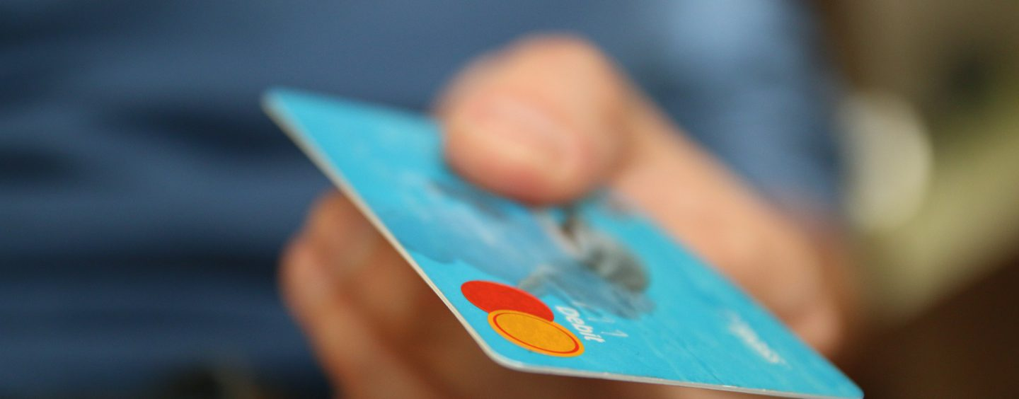 Singapore's FinTech Answer To The $35 Billion Card  Fraud Problem