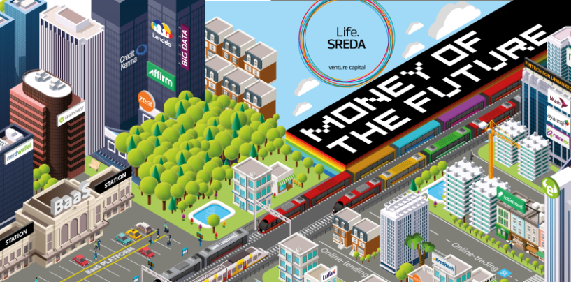 Leonie Hill Capital Announces A Strategic Partnership With Life.SREDA